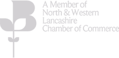 A Member of North & Western Lancashire Chamber of Commerce logo