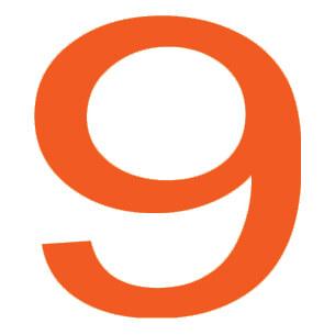 9 PermaRoute