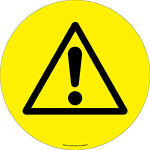 ewm274 safety sign