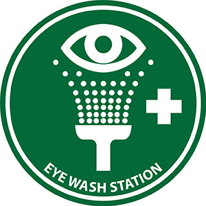 ewm18 safety sign