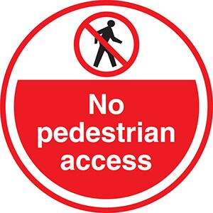fls12 safety sign