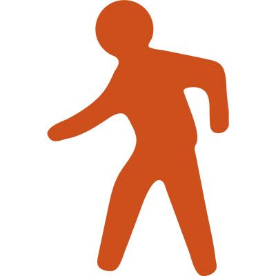 TL531-Walking-Figure
