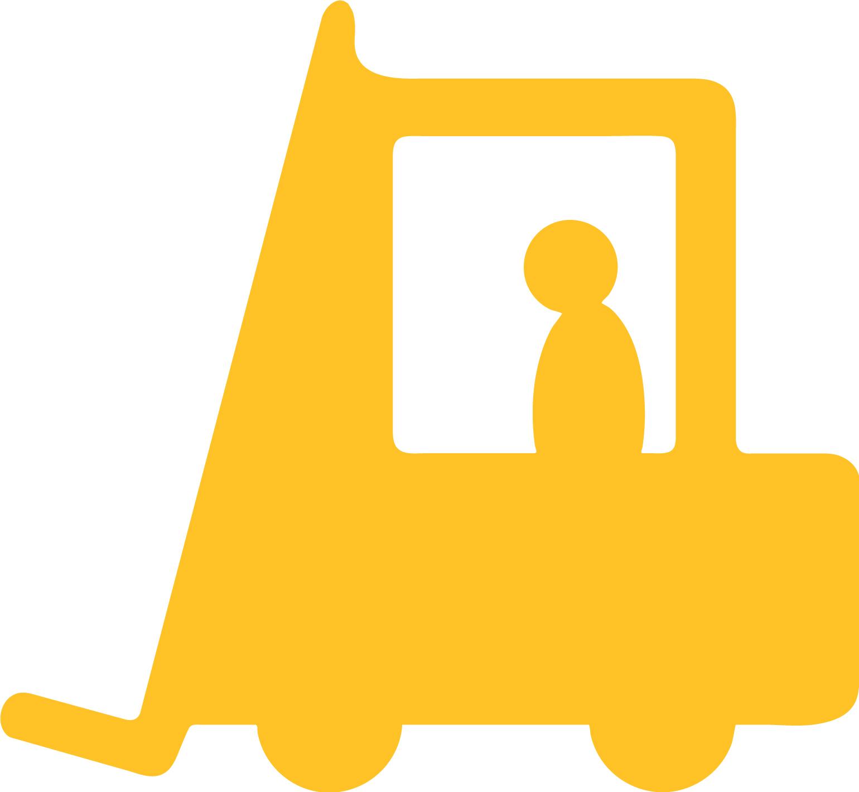 TL532-Forklift