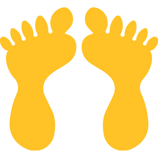 TL99-Feet